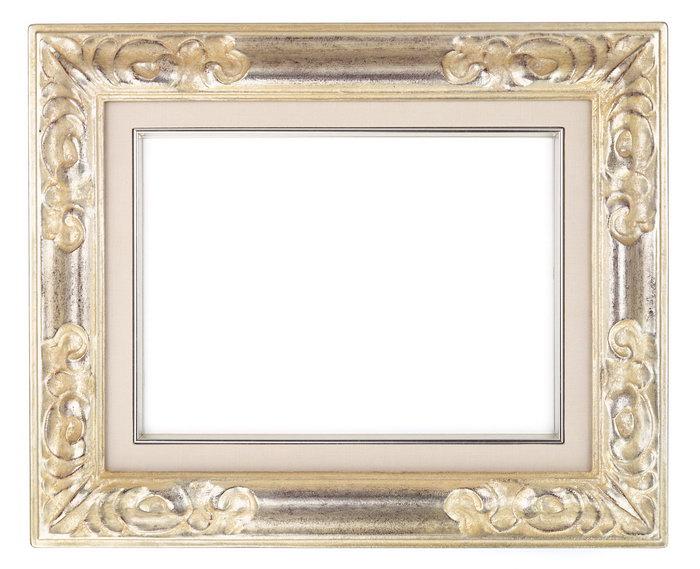 欧式花纹相框图片-素彩图片大全