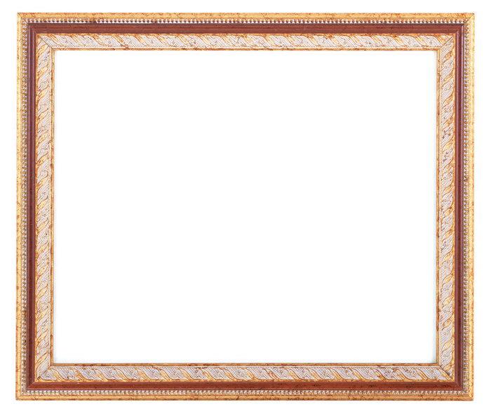 欧式画框图片-素彩图片大全