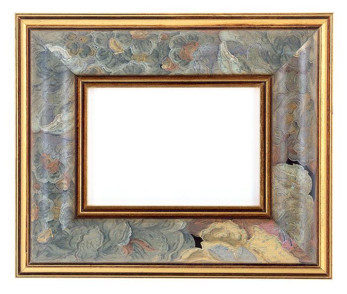 木质相框图片-素彩图片大全