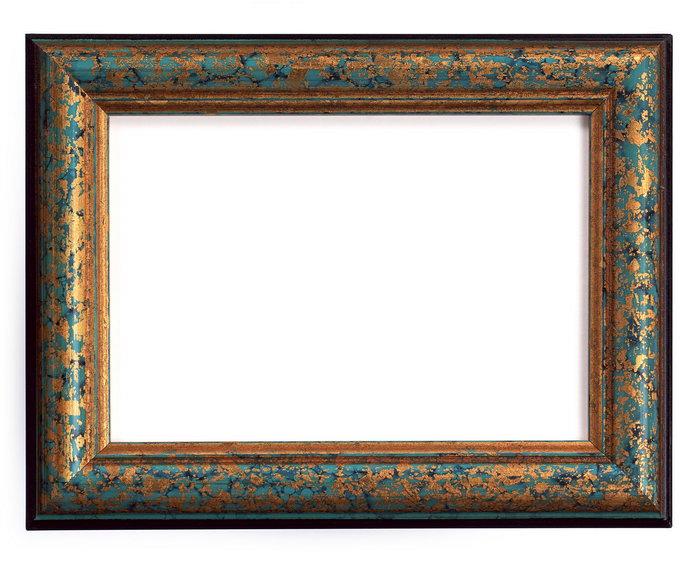 欧式装饰画框图片-素彩图片大全