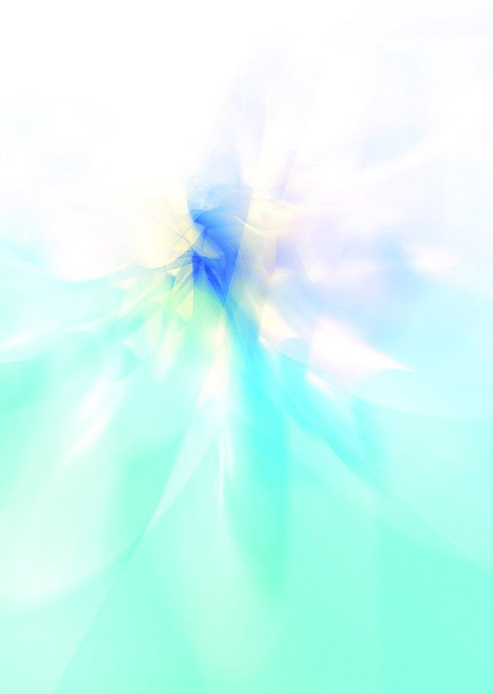 淡蓝色背景图片-素彩图片大全
