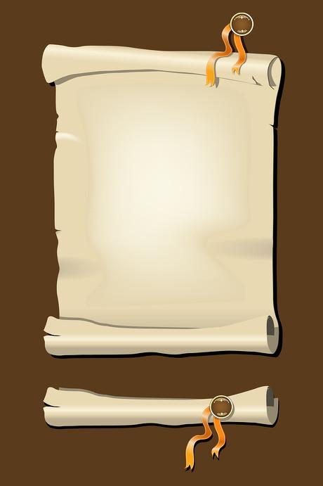 纸卷背景图片,纸卷,纸卷背景,卡通背景,卷纸,纸轴,纸,底纹边框,背景
