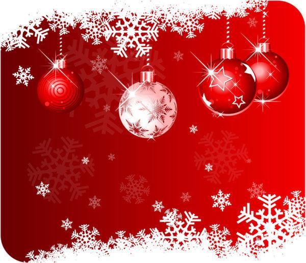 圣诞节,设计元素,饰品,丝带,装饰品,雪花,底纹,花纹,高光,星星,背景