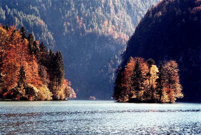 山谷河流图片,山谷河流景观,自然景观,山水美景,风景,3916x2661像素