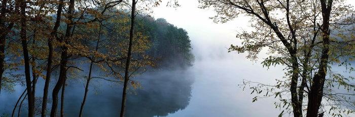 河流湖泊图片,河流湖泊,自然风景,巨幅自然景观,风景,5433x1795像素