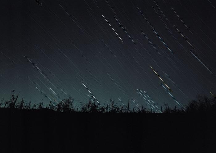 夜空美丽夜景图片,夜空,夜空夜景,天空美景,摄影,风景,2950x2094像素