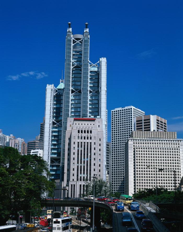 香港著名建筑图片,香港著名建筑,中国建筑,香港风景,香港名胜,城市