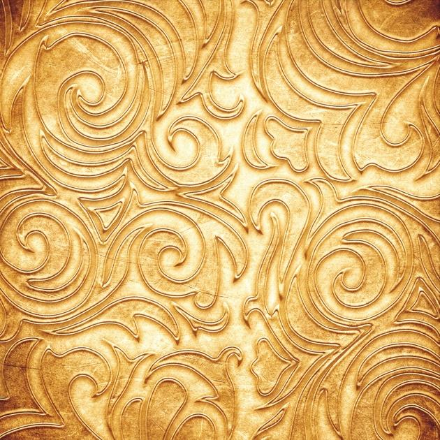 欧式浮雕花纹图片