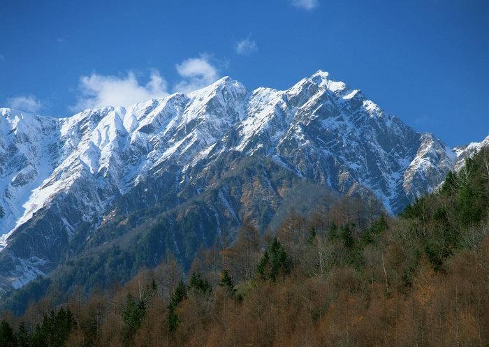 雪山图片,雪山,自然风景,摄影,风景,2950x2094像素
