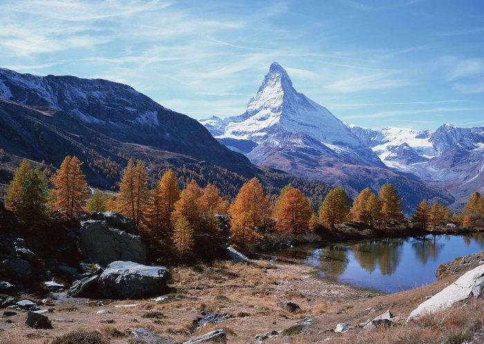 雪山湖泊图片,雪山湖泊,自然风景,摄影,风景,2950x2094像素