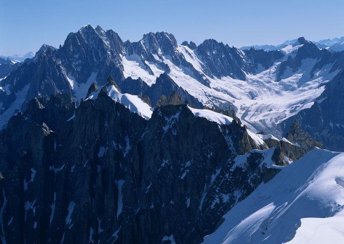 雪山图片,雪山,自然风景,山水景观,2950x2094像素