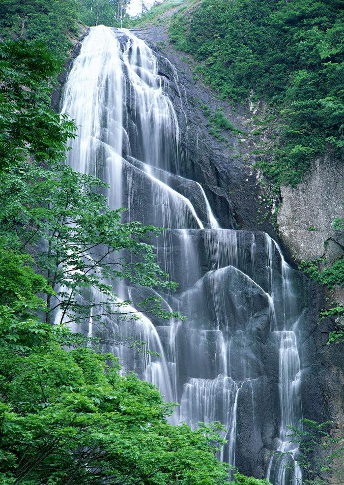 壁纸 风景 旅游 瀑布 山水 桌面 700_986 竖版 竖屏 手机