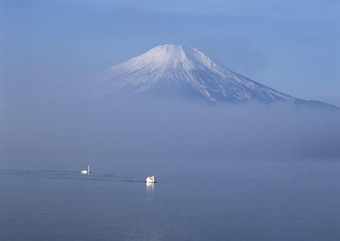 富士山河流图片,富士山河流,雪山风景,山水,摄影,风景,2950x2094像素