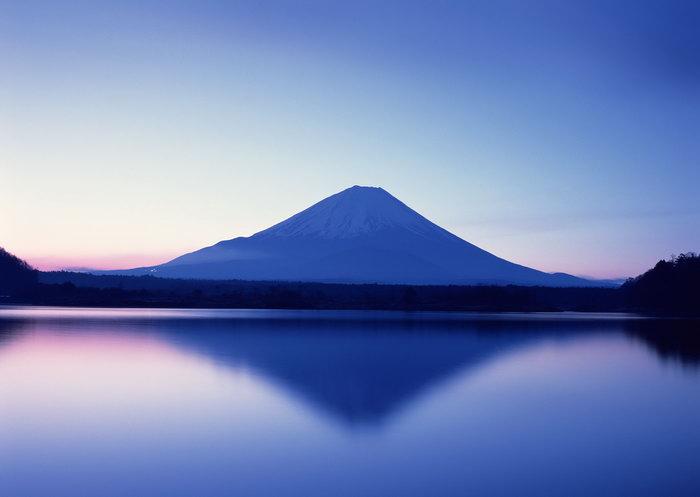 富士山水风景,雪山风景,山水,摄影,风景,2950x2094像素