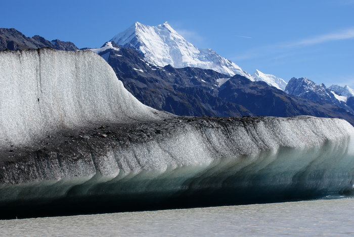 雪山倒影图片,雪山倒影,湖泊,河流,自然风景,摄影,山水景观,3872x2592