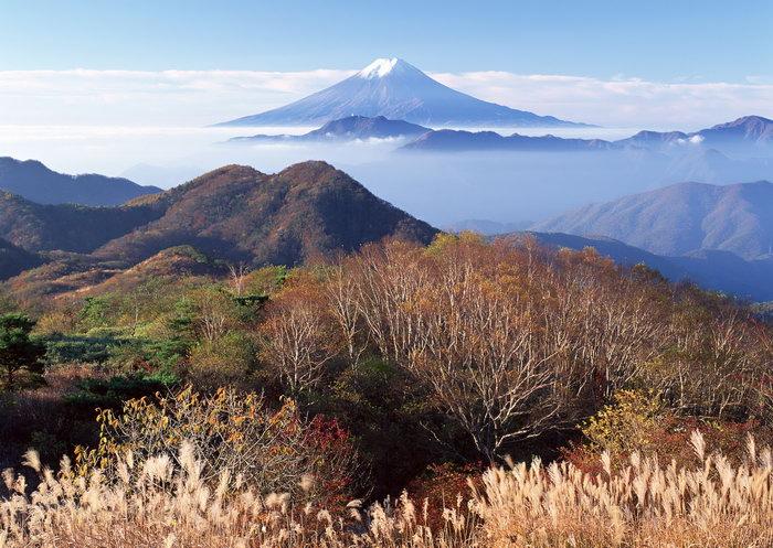 晰富士山图片,晰富士山,雪山风景,山水,摄影,风景,2950x2094像素