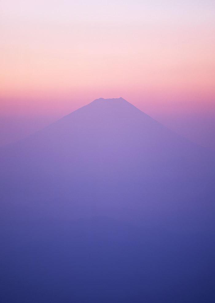 富士山日出图片,富士山日出景观,雪山风景,山水,摄影,风景,2950x2094