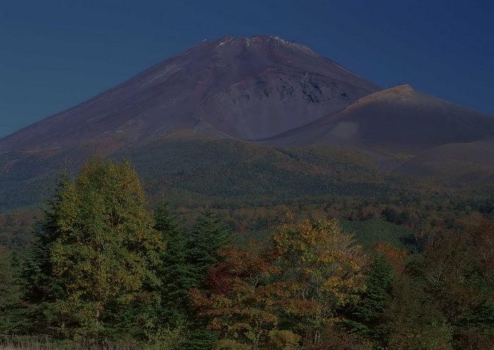 日本富士山图片,日本富士山,雪山风景,山水,摄影,风景,2950x2094像素