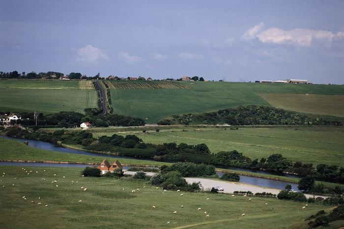 瑞典牧场景观图片,瑞典牧场景观,国外旅游风景,名胜景观,摄影,风景
