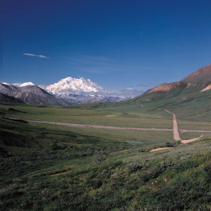 加拿大自然风景图片-素彩图片大全