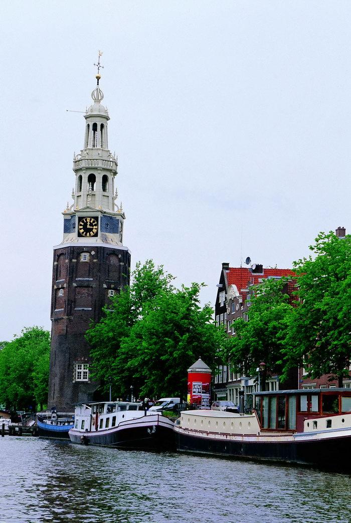 荷兰风景图片-素彩图片大全