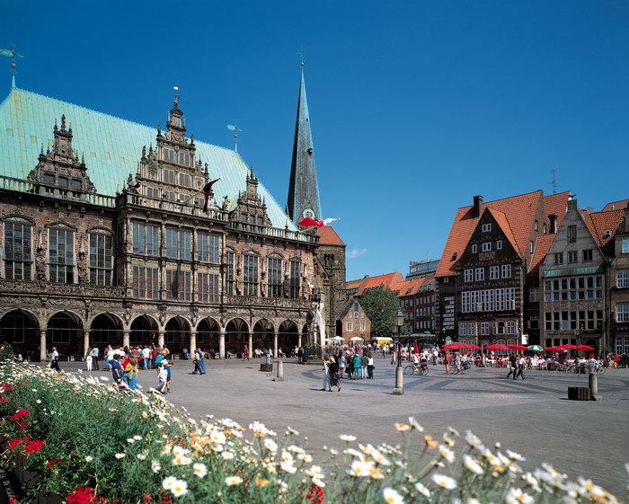 德国风景图片