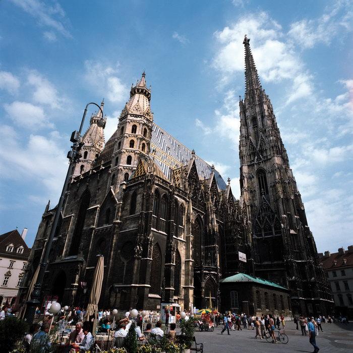 德国风景图片-素彩图片大全