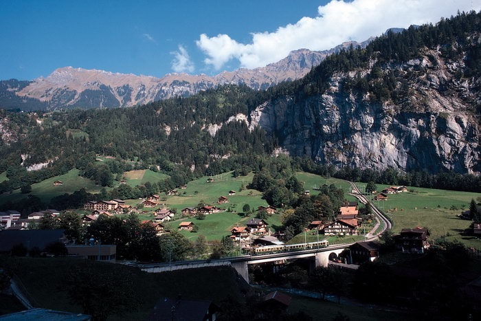 德国环山村庄图片,德国环山村庄,高山风景,德国建筑,德国风景,德国