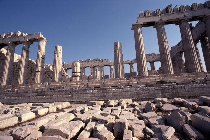 埃及古建筑图片