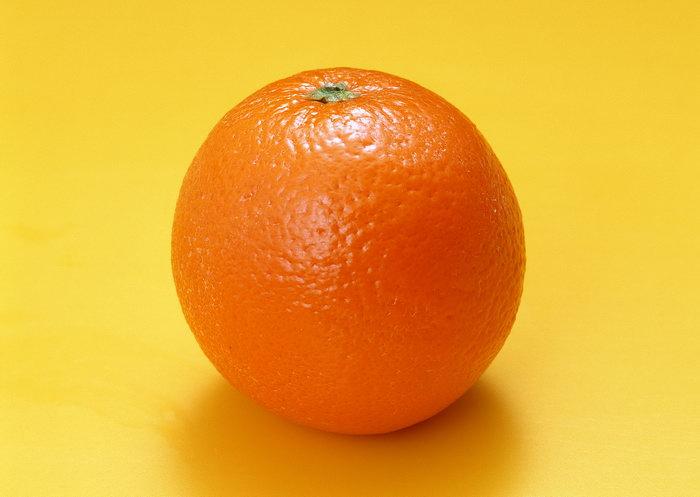 橙子图片-素彩图片大全