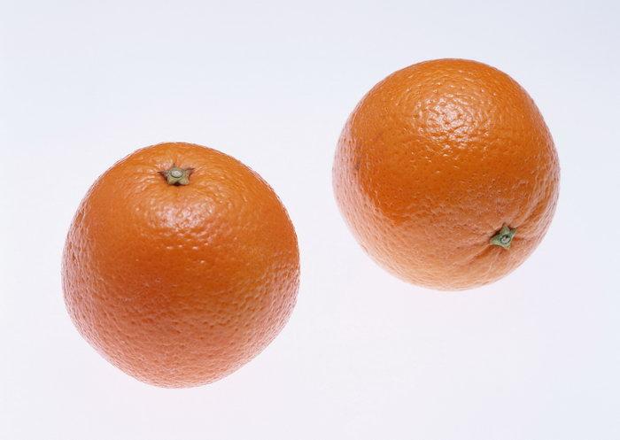 橘子图片-素彩图片大全