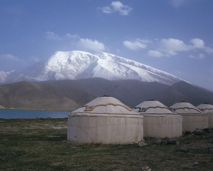 蒙古包图片,蒙古包,旅游,摄影,城市建筑,风景,3072x2461像素