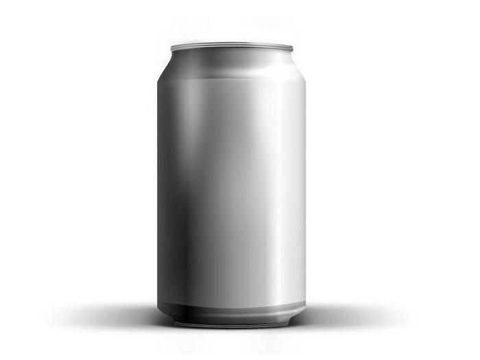 空白易拉罐图片,空白易拉罐,创意设计,创意,摄影,1600x1200像素