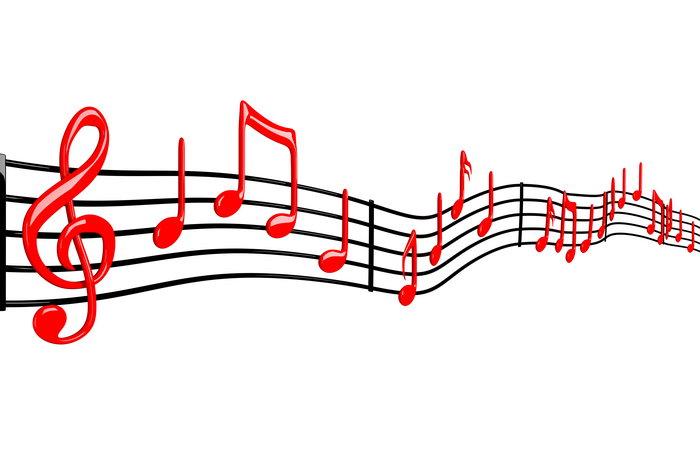 乐谱符号图片,乐谱符号,创意设计,创意,摄影,6000x4000像素