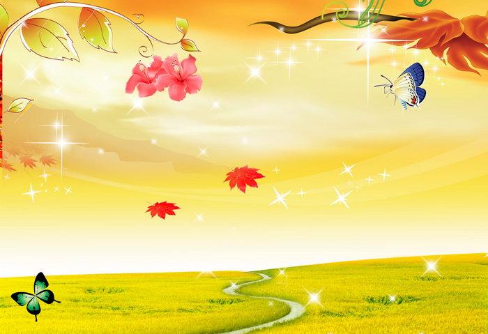 秋天图片,秋天,四季风景设计,风景,摄影,2120x1450像素