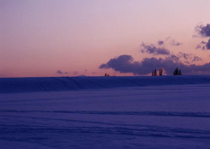 彩落日的风景画教程_夕阳雪景图片,夕阳雪景,旅游风景,雪景,四季风景,风景,2094x2950像素
