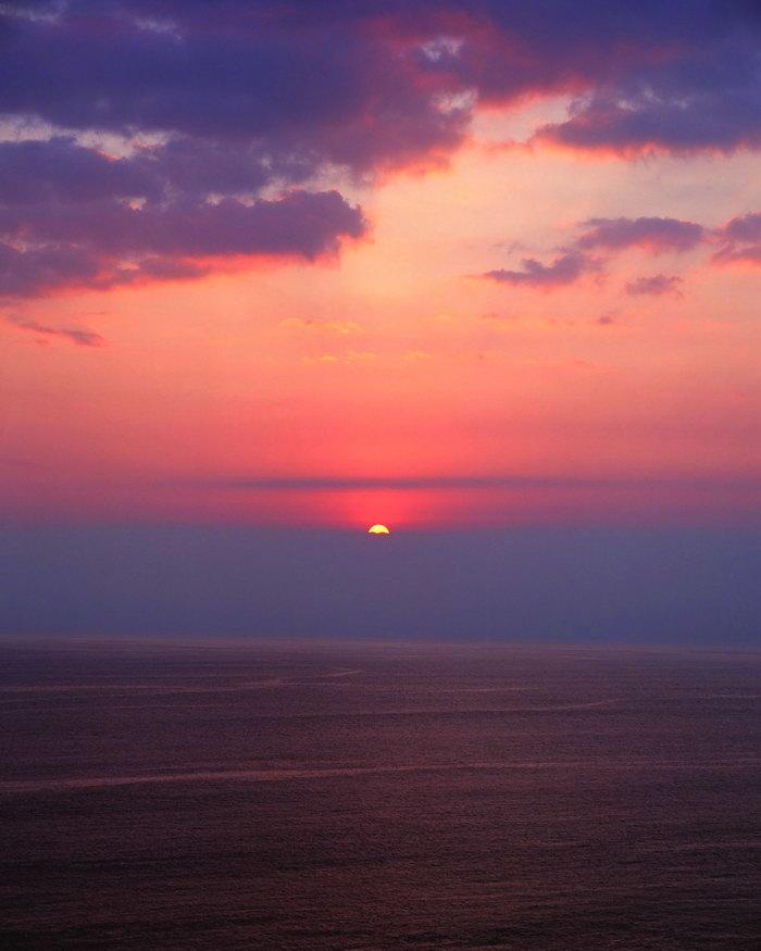 日落夕阳天空美景图片,日落夕阳,大道,天空景观,天空美景,风景,3916x2
