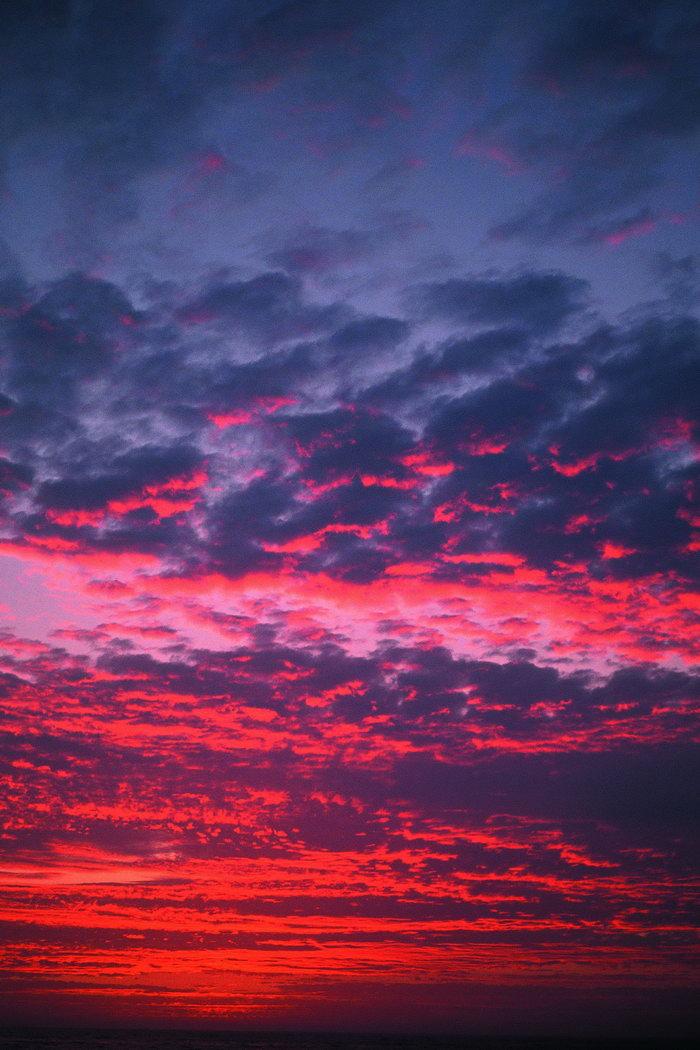 火烧云摄影天空美景图片,火烧云摄影美景,天空景观,天空美景,风景