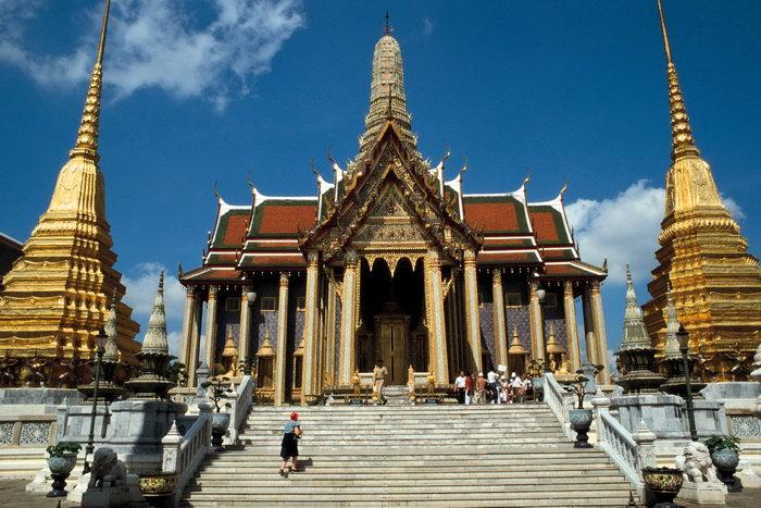 泰国着名建筑,旅游风光摄影图片,泰国着名建筑,世界旅游风景,名胜景观
