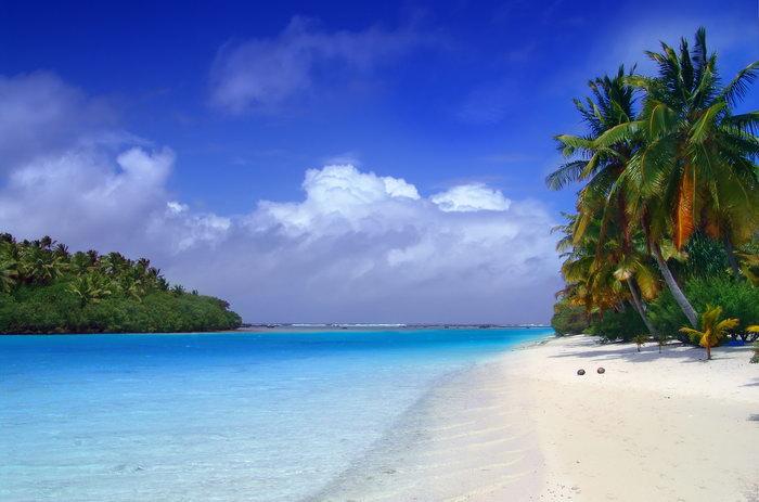 海滩旅游大海风景风光图片