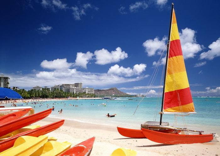海南沙滩大海风景风光图片