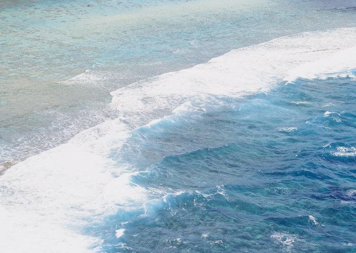 海浪大海风景风光图片