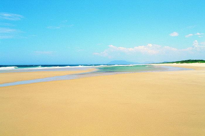 大海沙滩,大海风景,大海,风景,2448x1624像素