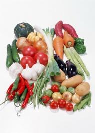 绿色蔬菜图片
