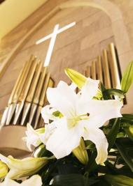 教堂建筑设计图片