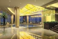 酒店大堂设计建筑设计图片