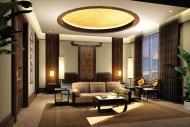 室内大客厅设计建筑设计图片
