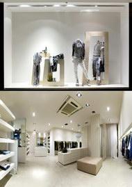 精美服装店面图片2图片