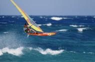 帆船运动图片