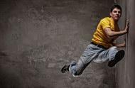 跳街舞的男孩02图片